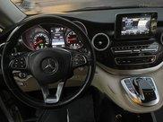 Bán ô tô Mercedes V250 năm sản xuất 20176