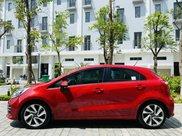 Bán ô tô Kia Rio sản xuất 2015 giá cạnh tranh - xe nhập biển TP1