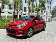 Bán ô tô Kia Rio sản xuất 2015 giá cạnh tranh - xe nhập biển TP2