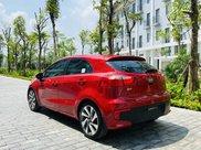 Bán ô tô Kia Rio sản xuất 2015 giá cạnh tranh - xe nhập biển TP3