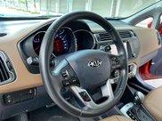 Bán ô tô Kia Rio sản xuất 2015 giá cạnh tranh - xe nhập biển TP5