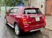 Cần bán gấp Chevrolet Trax 2016, màu đỏ, xe nhập, giá tốt1