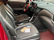 Cần bán gấp Chevrolet Trax 2016, màu đỏ, xe nhập, giá tốt4