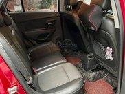 Cần bán gấp Chevrolet Trax 2016, màu đỏ, xe nhập, giá tốt3
