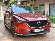 Bán Mazda CX 5 2017, màu đỏ số tự động, giá chỉ 789 triệu1