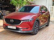 Bán Mazda CX 5 2017, màu đỏ số tự động, giá chỉ 789 triệu0