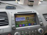 Bán xe - Civic AT- Đăng ký T5- 2008 cực chất1
