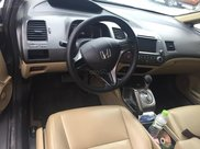 Bán xe - Civic AT- Đăng ký T5- 2008 cực chất2