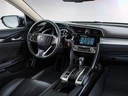 Bán ô tô Honda Civic 1.8 G năm sản xuất 20211