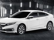 Bán ô tô Honda Civic 1.8 G năm sản xuất 20210