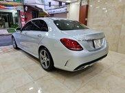 Mercedes Benz C300, mới nhất hành tinh, khẳng định đời này mới không đối thủ4