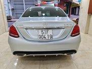 Mercedes Benz C300, mới nhất hành tinh, khẳng định đời này mới không đối thủ6