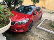 Bán Kia K3 năm 2014, màu đỏ, nhập khẩu còn mới giá cạnh tranh2