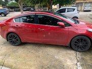 Bán Kia K3 năm 2014, màu đỏ, nhập khẩu còn mới giá cạnh tranh0