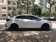 Bán Kia K3 sản xuất 2015, màu trắng chính chủ2