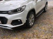Bán Chevrolet Trax sản xuất năm 2017, màu trắng, nhập khẩu chính chủ1