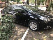 Bán Honda Civic năm 2014, màu đen chính chủ3