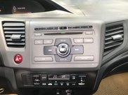 Bán Honda Civic năm 2014, màu đen chính chủ8