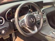 Mercedes C300 AMG 2019 mới chạy 22.000km, full lịch sử hãng bảo hiểm thân vỏ3