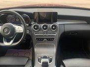 Mercedes C300 AMG 2019 mới chạy 22.000km, full lịch sử hãng bảo hiểm thân vỏ9