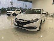Cần bán xe Honda Civic 1.5RS sản xuất 2021, xe nhập, 794 triệu0