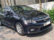 Bán Honda Civic 1.8AT năm sản xuất 2014, giá chỉ 499 triệu0