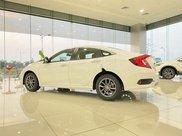 Cần bán xe Honda Civic 1.5RS sản xuất 2021, xe nhập, 794 triệu1
