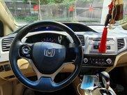 Bán Honda Civic 1.8AT năm sản xuất 2014, giá chỉ 499 triệu4