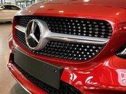 Mercedes C180 AMG khuyến mãi cực tốt miền Nam- xe có sẵn- đủ màu- giao ngay3