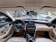 Mercedes C180 AMG khuyến mãi cực tốt miền Nam- xe có sẵn- đủ màu- giao ngay6