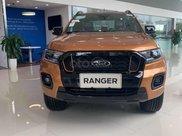 Ford Ranger Wildtrak 2021 đủ màu, sẵn xe giao ngay - giảm tiền mặt, tặng phụ kiện chính hãng hấp dẫn2