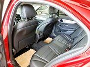 Mercedes C180 AMG 2021 đủ màu giao ngay - ưu đãi siêu hot 50% lệ phí trước bạ5