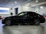[Ưu đãi lớn tháng 6] Mercedes C300 AMG thể thao mạnh mẽ - trả trước 620triệu nhận xe - ưu đãi khủng và quà tặng bất ngờ1