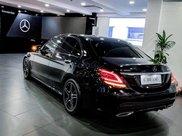 [Ưu đãi lớn tháng 6] Mercedes C300 AMG thể thao mạnh mẽ - trả trước 620triệu nhận xe - ưu đãi khủng và quà tặng bất ngờ2