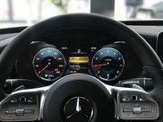 [Ưu đãi lớn tháng 6] Mercedes C300 AMG thể thao mạnh mẽ - trả trước 620triệu nhận xe - ưu đãi khủng và quà tặng bất ngờ4