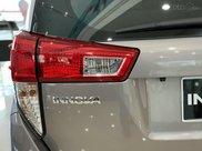 Toyota Innova E 2021- tặng 3 năm bảo dưỡng, đủ màu - giao ngay - vay 85% - chỉ cần trả trước 150 triệu5