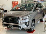Toyota Innova E 2021- tặng 3 năm bảo dưỡng, đủ màu - giao ngay - vay 85% - chỉ cần trả trước 150 triệu10