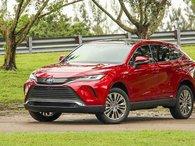 Đánh giá xe Toyota Venza 2021 trước ngày về Việt Nam: Ảnh hưởng từ Lexus RX