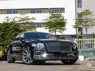 Đánh giá xe Bentley Flying Spur W12 First Edition 2021 thứ 3 tại Việt Nam