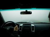Những thủ thuật để ngăn chặn hơi ẩm bên trong xe hơi vào mùa đông