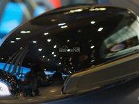 Đánh giá xe Hyundai Kona 2018: Gương chiếu hậu tích hợp đèn xi nhan.