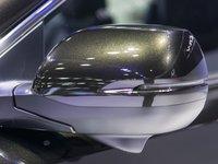 Đánh giá xe Honda CR-V 2018 bản 7 chỗ: Gương chiếu hậu tích hợp đèn báo rẽ.