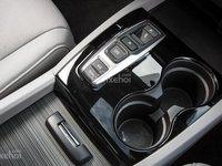 Đánh giá xe Honda Pilot 2018 về trang bị tiện nghi 5