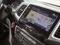 Đánh giá xe Honda Pilot 2018 về trang bị tiện nghi 2