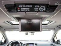 Hệ thống giải trí DVD trên xe Honda Pilot 2018