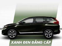 Đâu là điểm khác biệt giữa Honda CR-V 2018 7 chỗ bản Việt và Thái? - Ảnh 6.