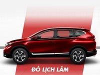 Đâu là điểm khác biệt giữa Honda CR-V 2018 7 chỗ bản Việt và Thái? - Ảnh 5.