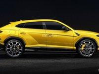 Đánh giá xe Lamborghini Urus 2019 về ngoại thất á2