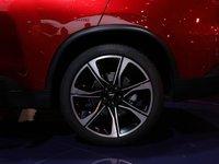 Đánh giá xe VinFast LUX SA2.0: La-zăng 7 chấu cách điệu độc đáo...