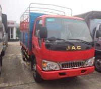 Mua bán xe tải Jac 5 tấn Hải Phòng, xe tải 5 tấn Hải Dương, giá rẻ